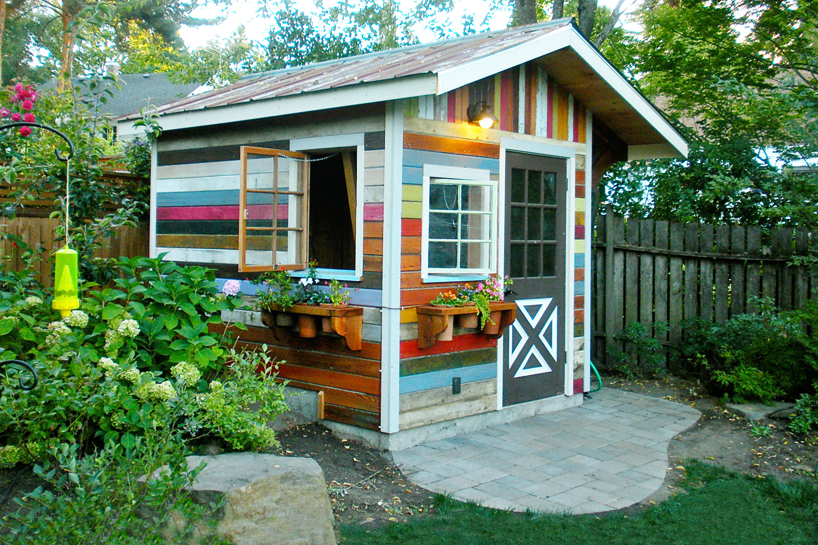 What You Need To Know When You Develop a Shed
