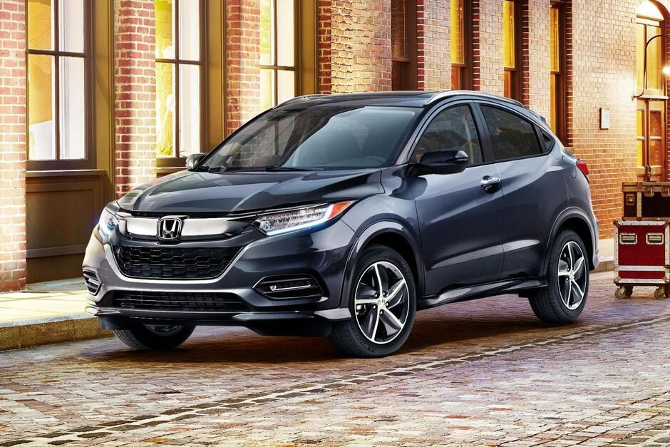 What Makes the 2019 Honda HR-V a Preferable Crossover