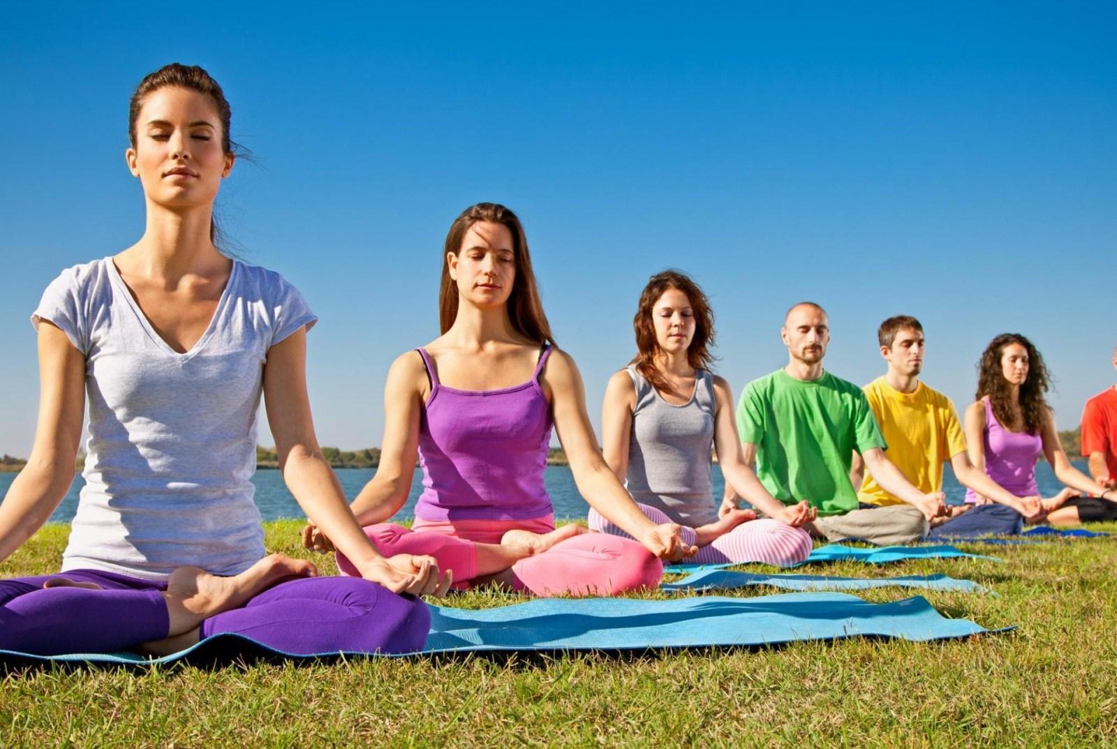Weekend Retreats: The strength of Meditation