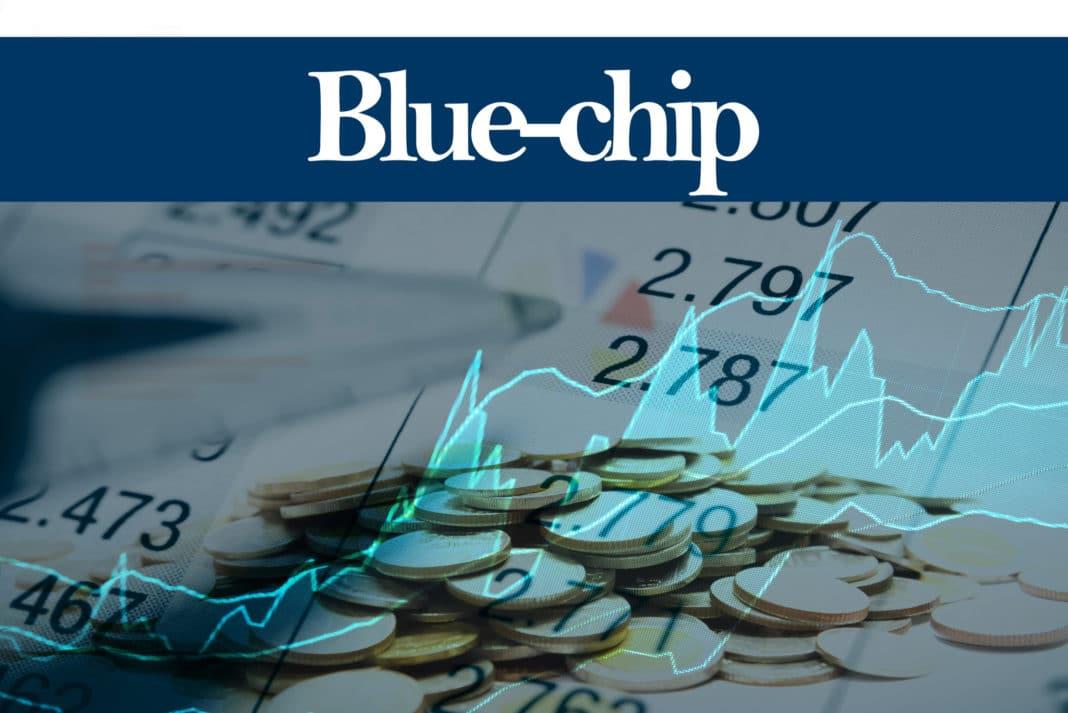 Blue Chip Dividend Stocks..