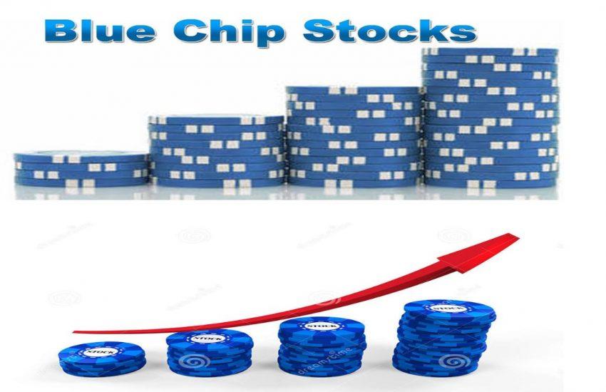 Blue Chip Dividend Stocks88
