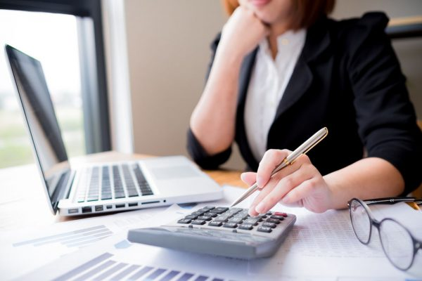 Business Need Forensic Accounting