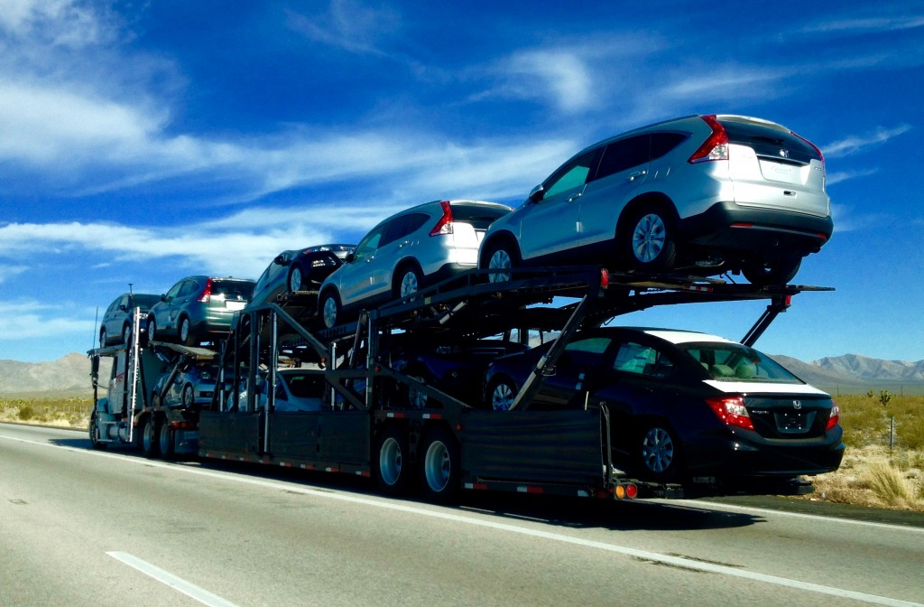 Why People Prefer Hiring An Auto Shipping Company for Relocating Their Cars