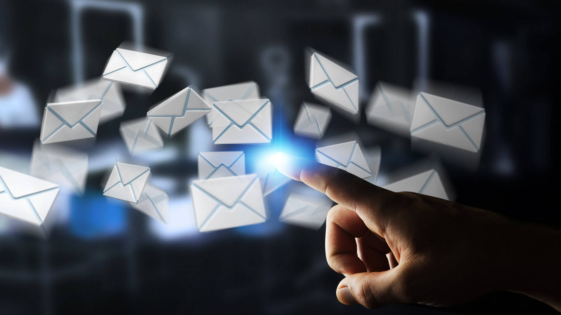 Email Cleaning Service0000