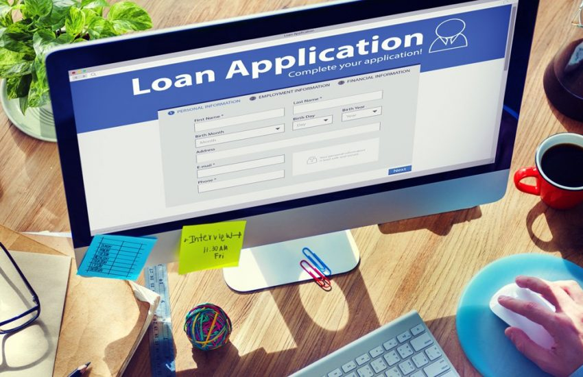 Fastest Loan Sanction Made Available Online