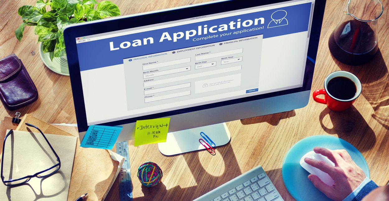 Formal And The Fastest Loan Sanction Made Available Online