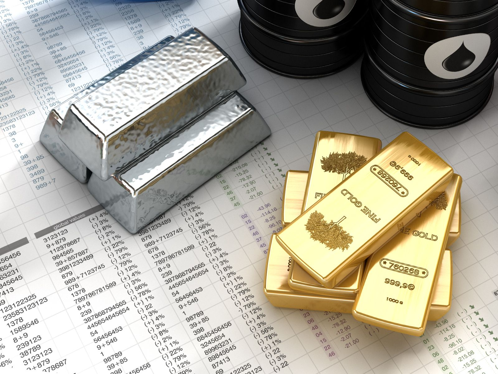 The Top 3 Reasons You Need To Invest In Palladium