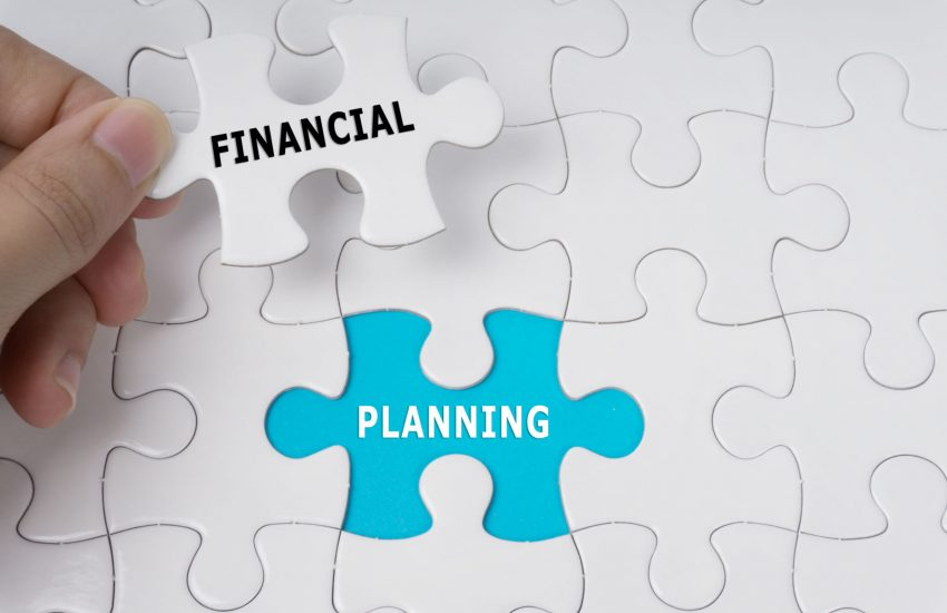 Investors Formulate An Investment Plan