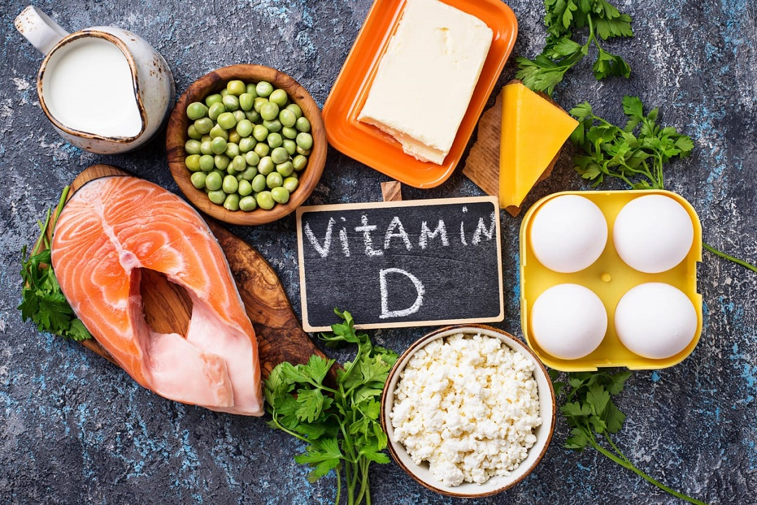 Natural Supplements To Keep Healthy Vitamin D Levels In Body
