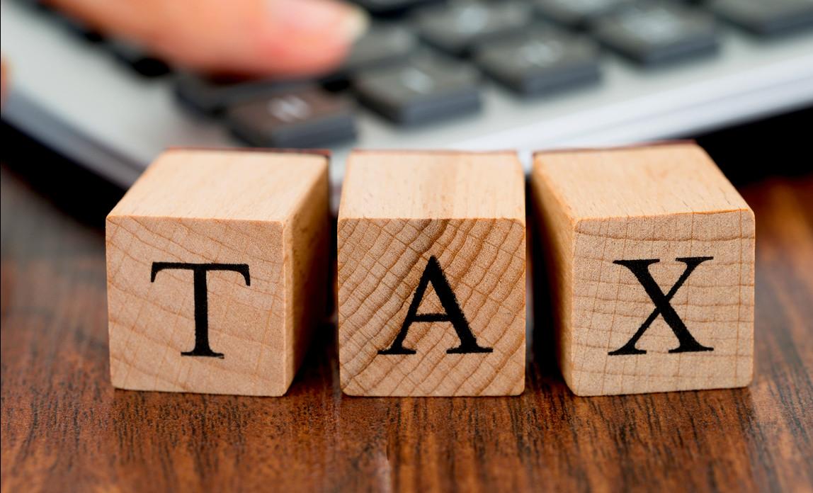 Taxes On Share Tradingggggggggggggg