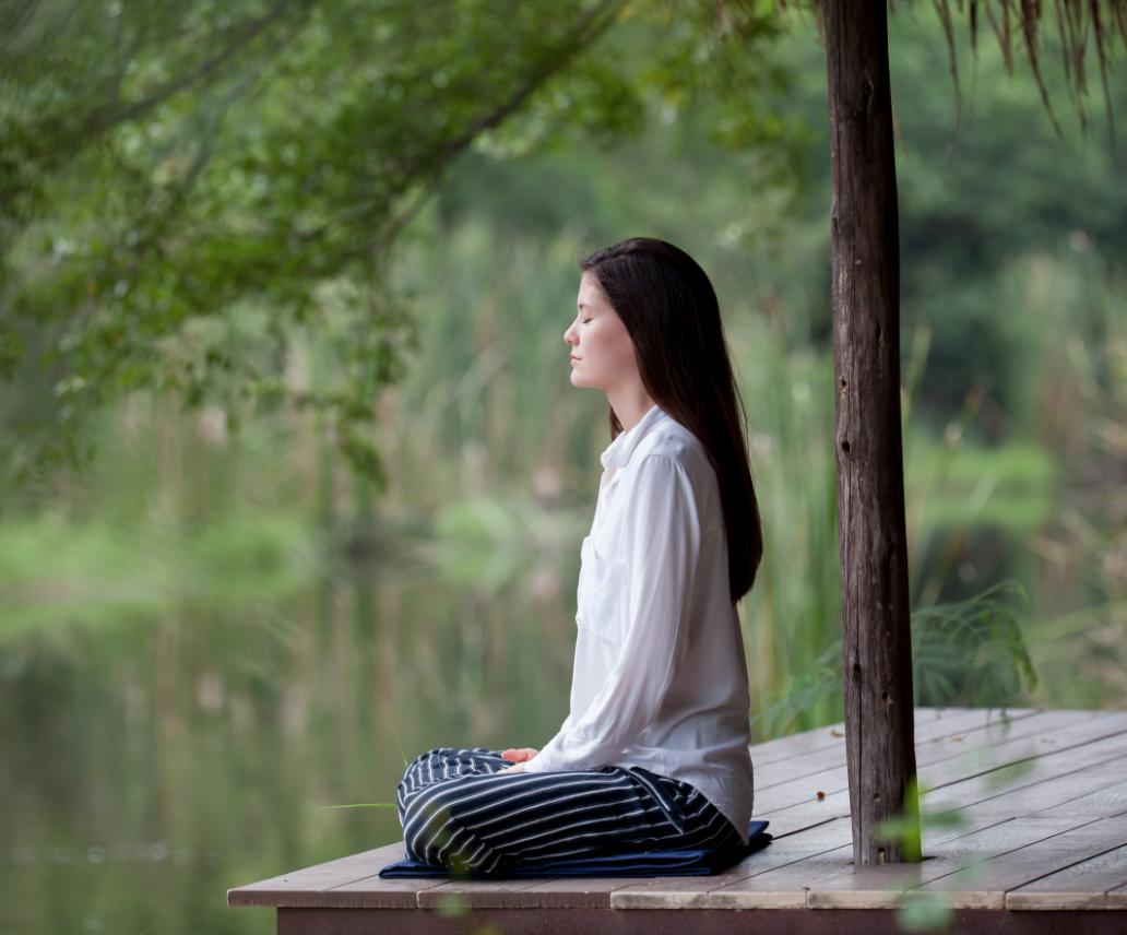 meditation weekend retreats