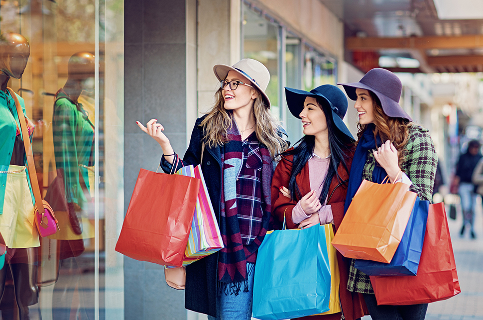 Here's How Online Coupons and Offers Are Redefining Shopping