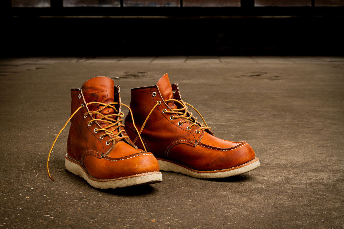 Revamp Your Style Quotient – Trending Leather Boots That Make a Great Impression