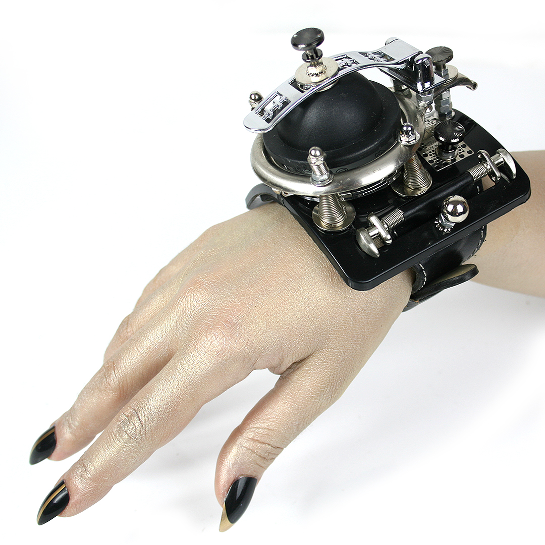 Steampunk Watches for Both Men and Women