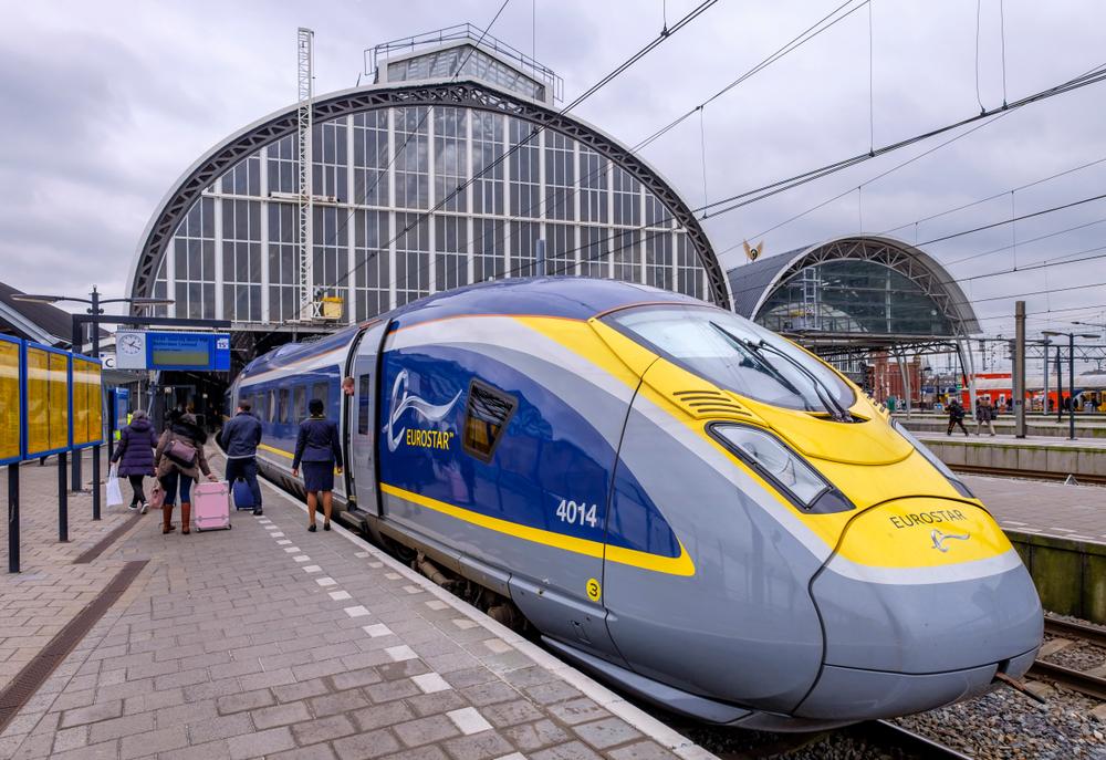 lowest train fares worldwide