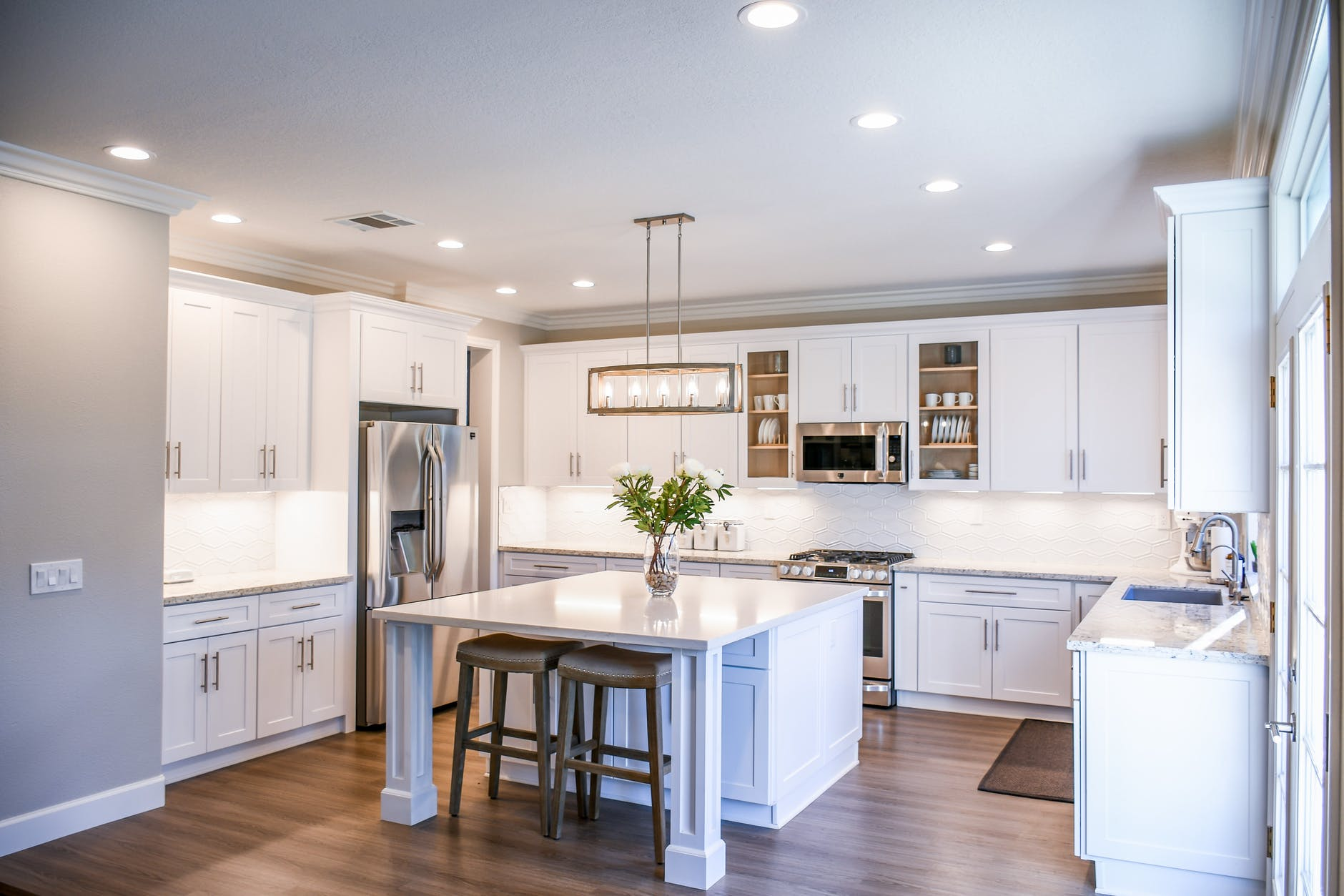 Top Ideas for Your New Kitchen Layout