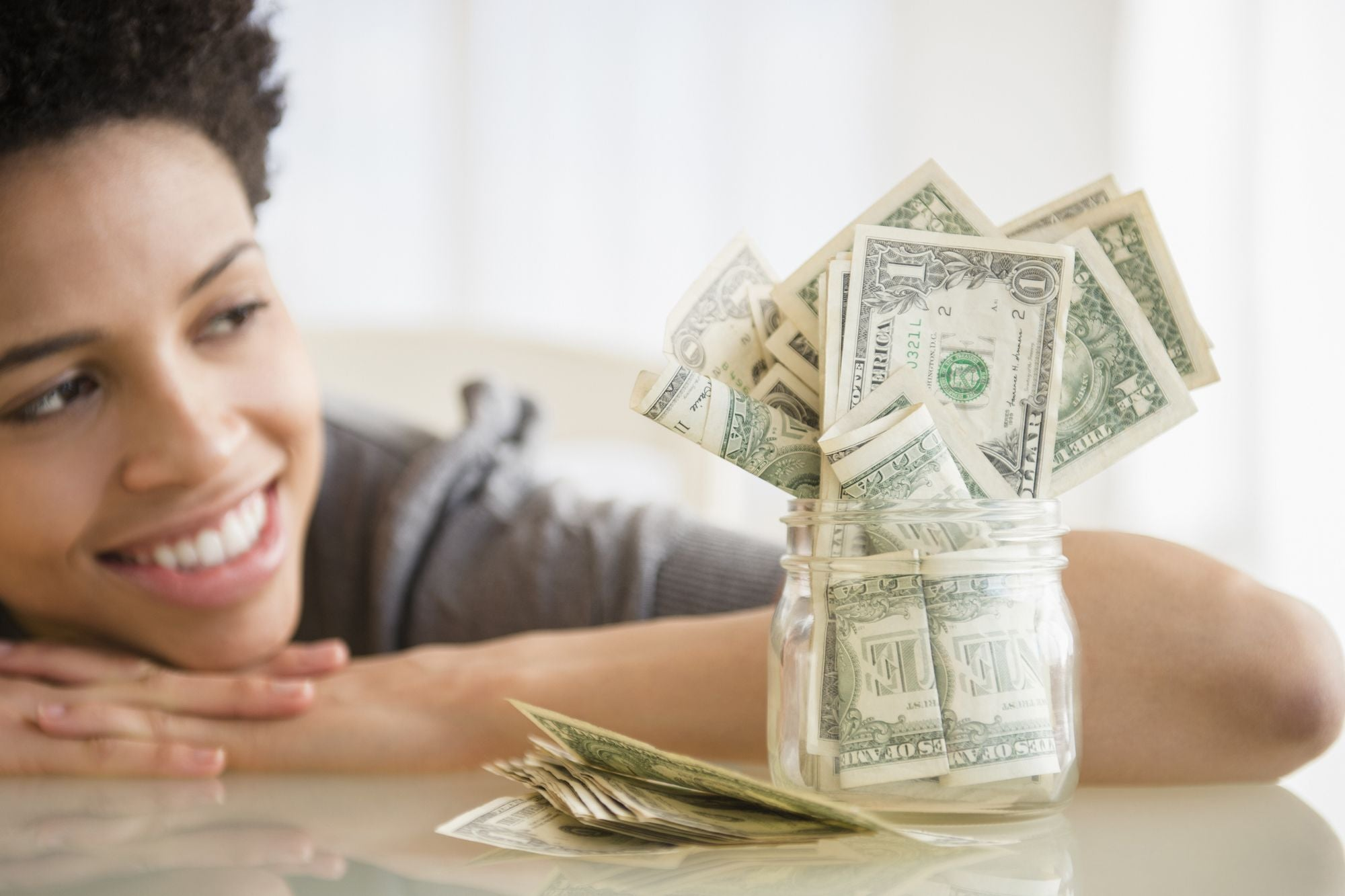 Make Money From Home Even At Your Leisure