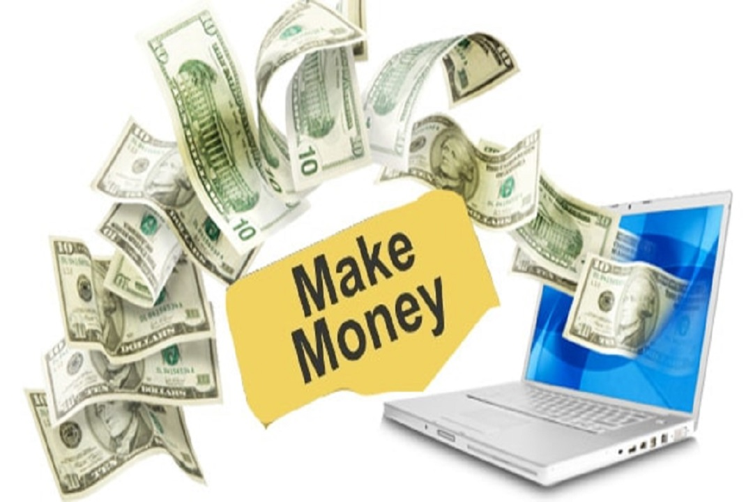 Money From Home Even At Your Leisure