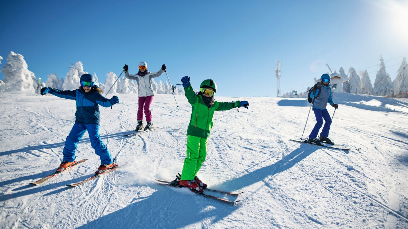 Ski & Snowboard Gear