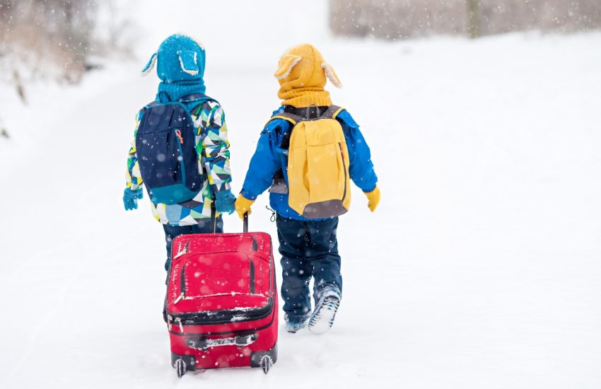 Packing for your Ski Holiday