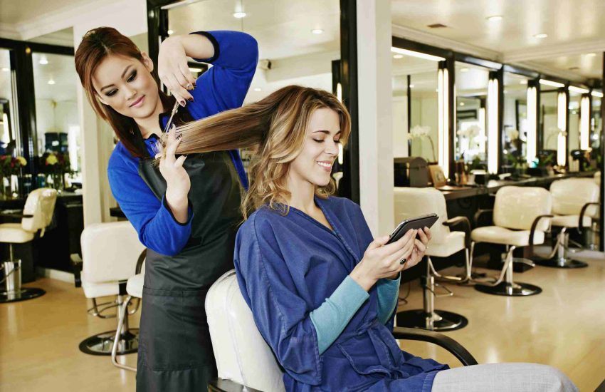Salon Management