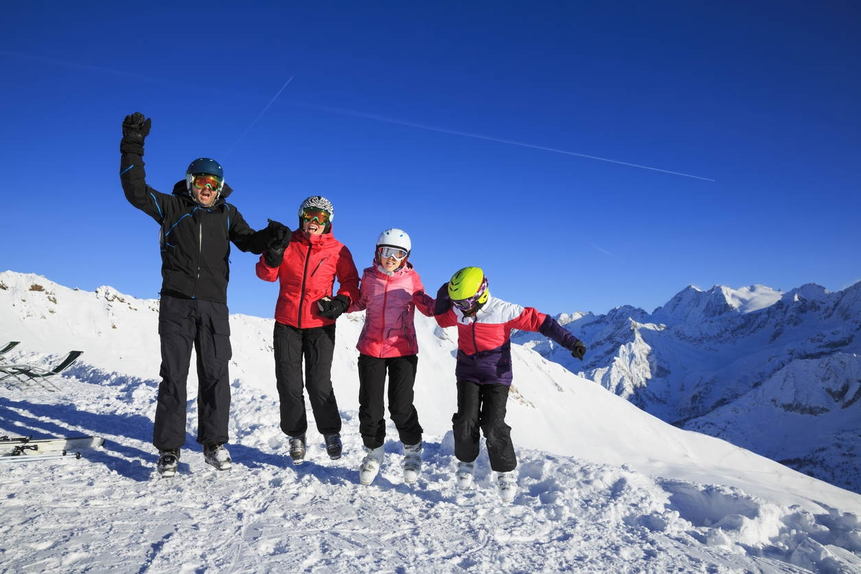Top Tips on Packing for your Ski Holiday
