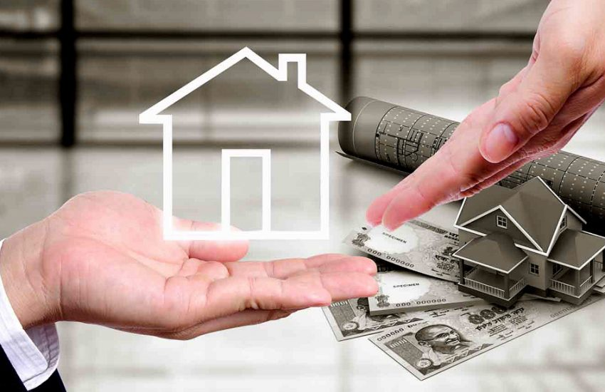 A Mortgage Broker