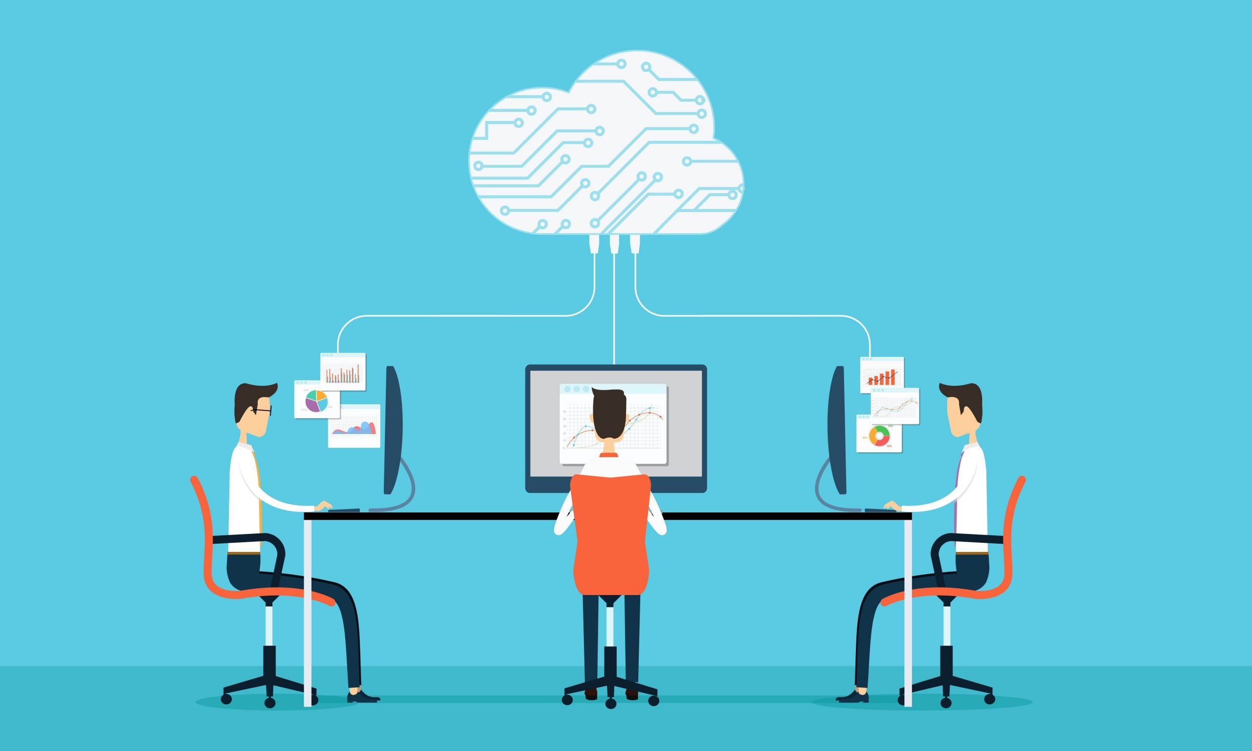 Cloud-based vs. On-premise CRM: What is the Difference?
