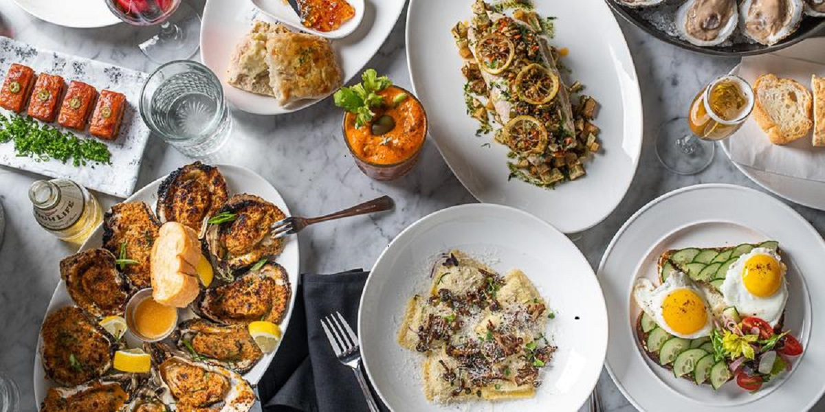 Destinations for Food Lovers