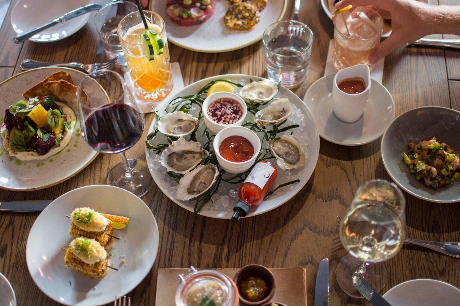 Orlando Popular Destinations for Food Lovers
