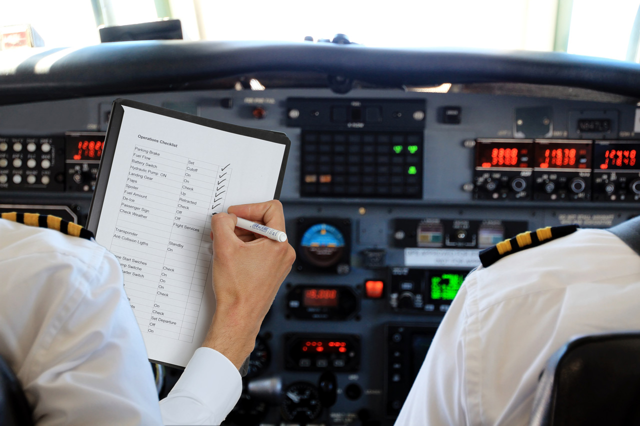 What Are the Key Duties of a Pilot?