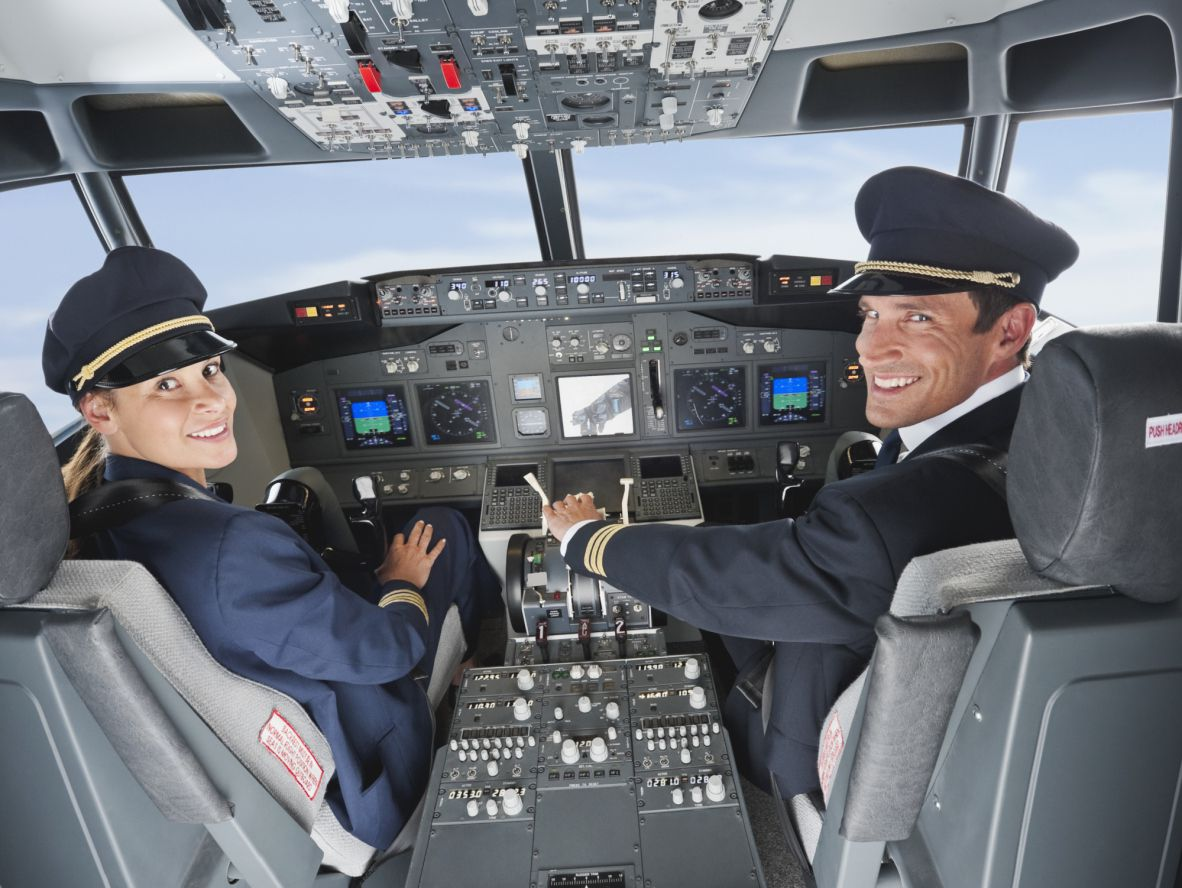 duties of a Pilot