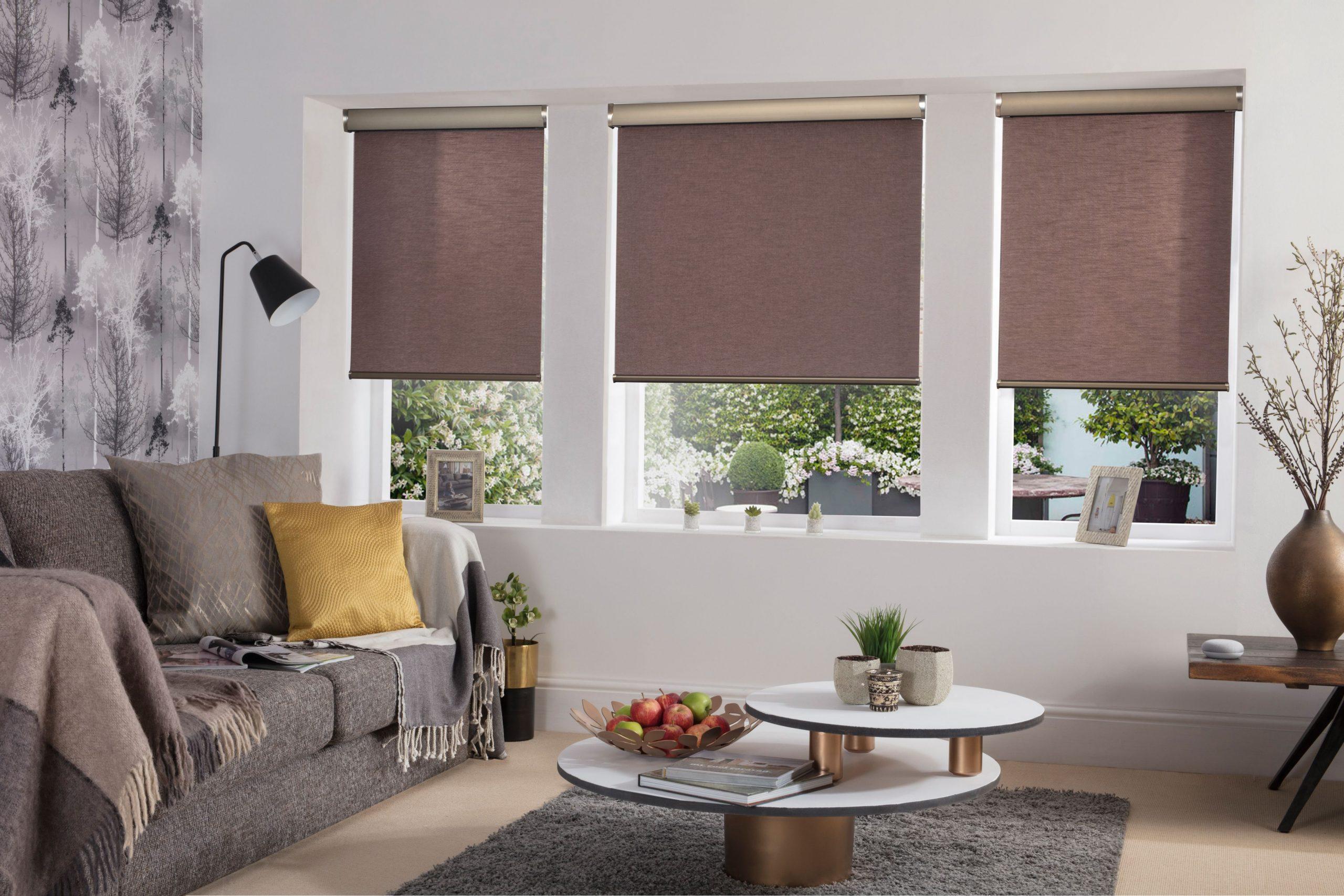 roller blinds