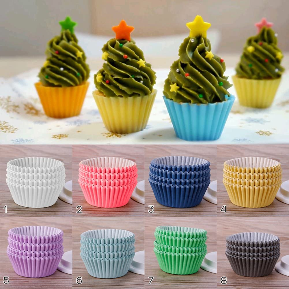 Muffin and Cupcake Paper