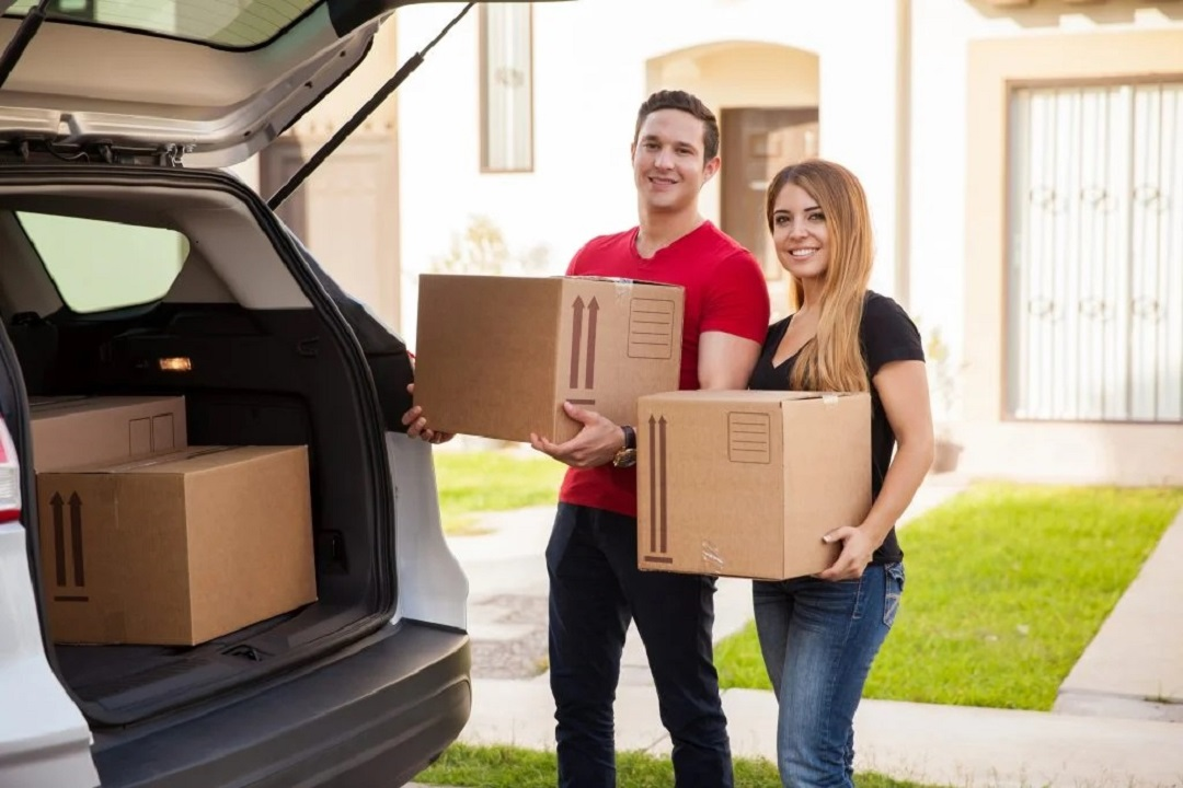 Moving your car