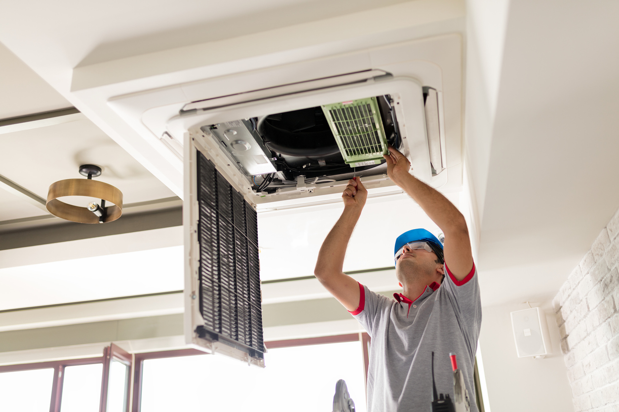 Ensure Reliable Heating and Air Conditioning