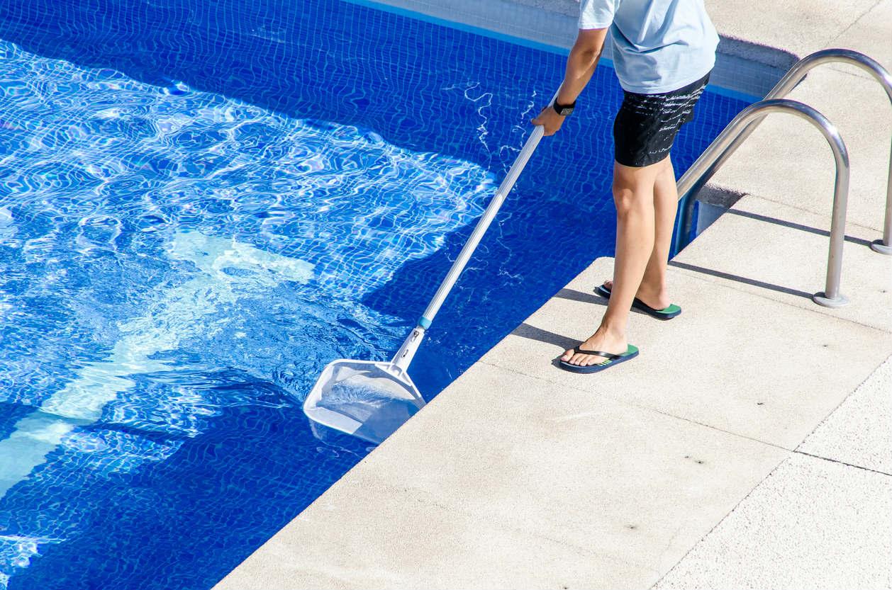 Strange noises Pool Cleaner