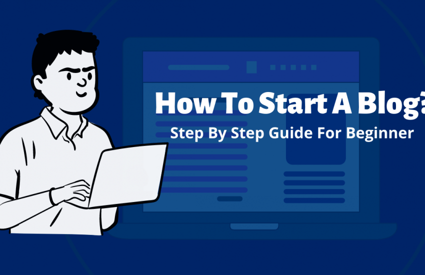 Start Your Blog in 2021