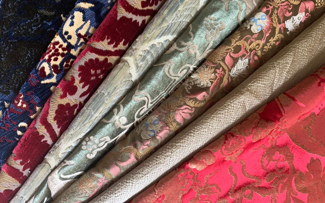 Planning to do Silk Fabrics Shopping – Some Things to Know First