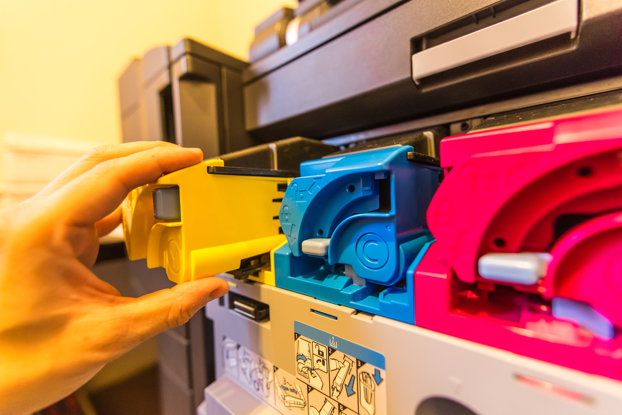 How to Know If A HP Printer Cartridge Is Genuine