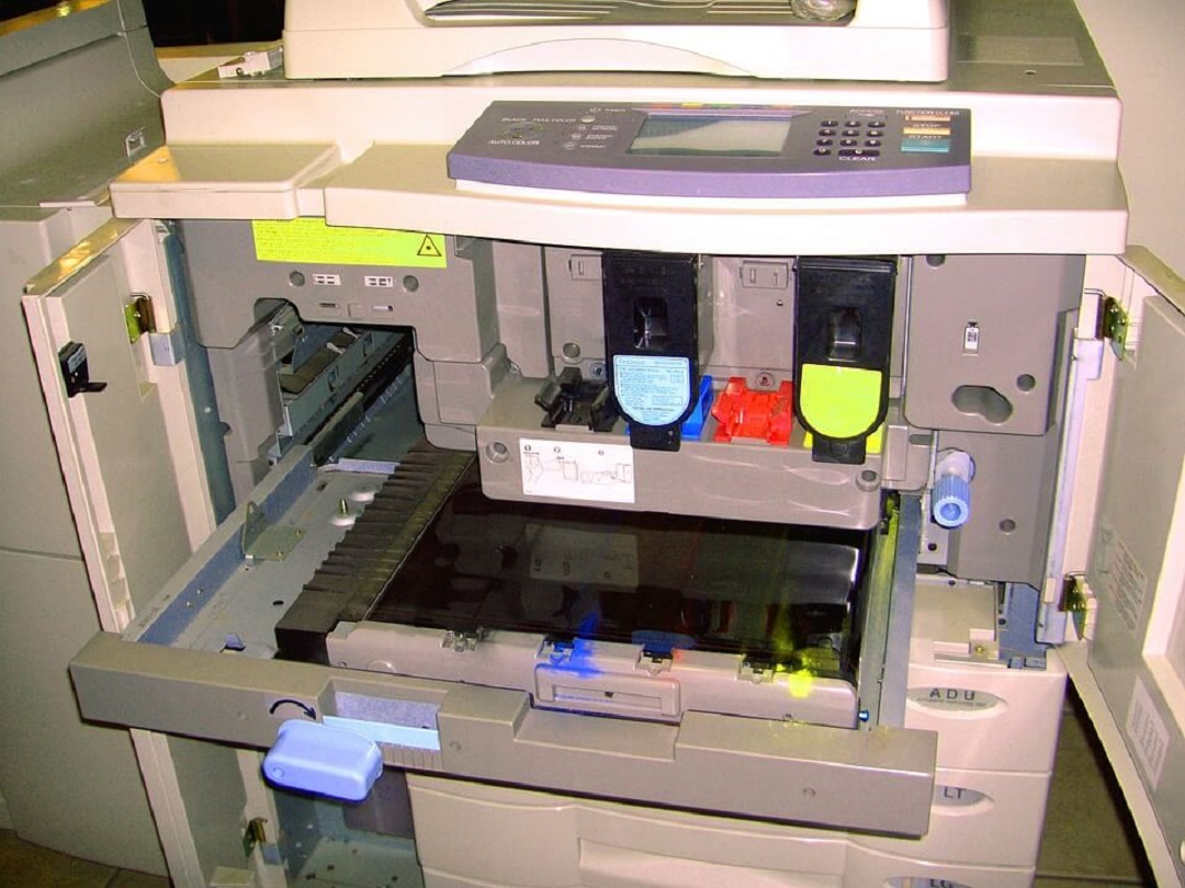 HP Printer Cartridge Is Genuine
