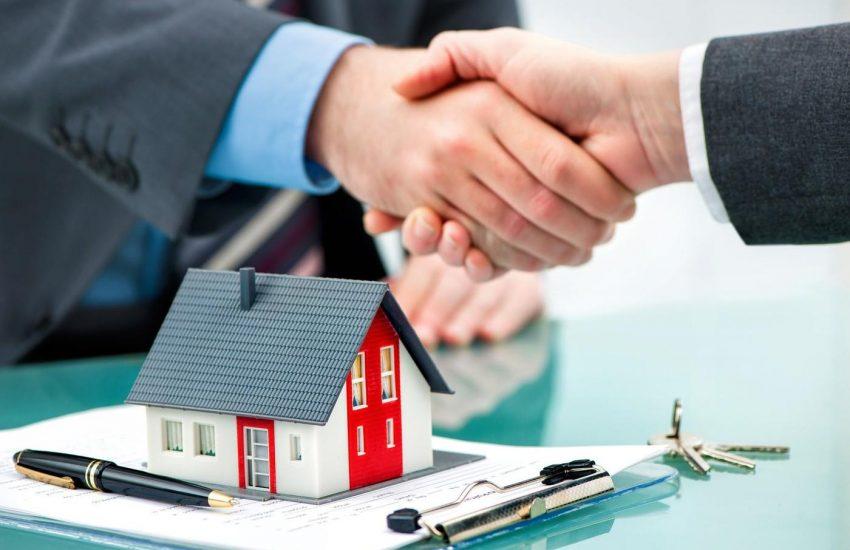 Mortgage Despite