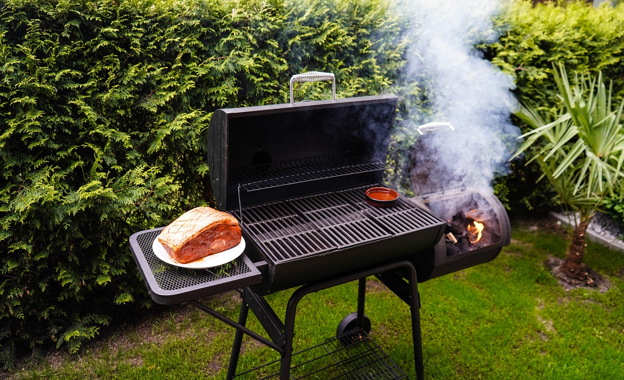 BBQs 2U – MasterBuilt Gravity Series for Simple Cooking Without Learning Curve