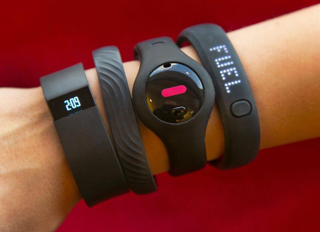 Fitness Tracker 2