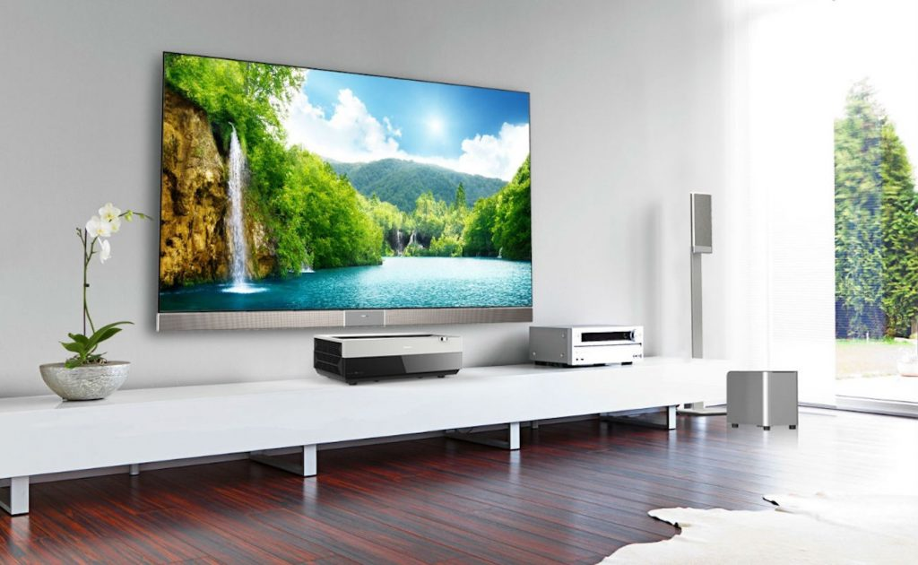 How to Use LED Video Displays for Creating the Compelling Customer Experiences